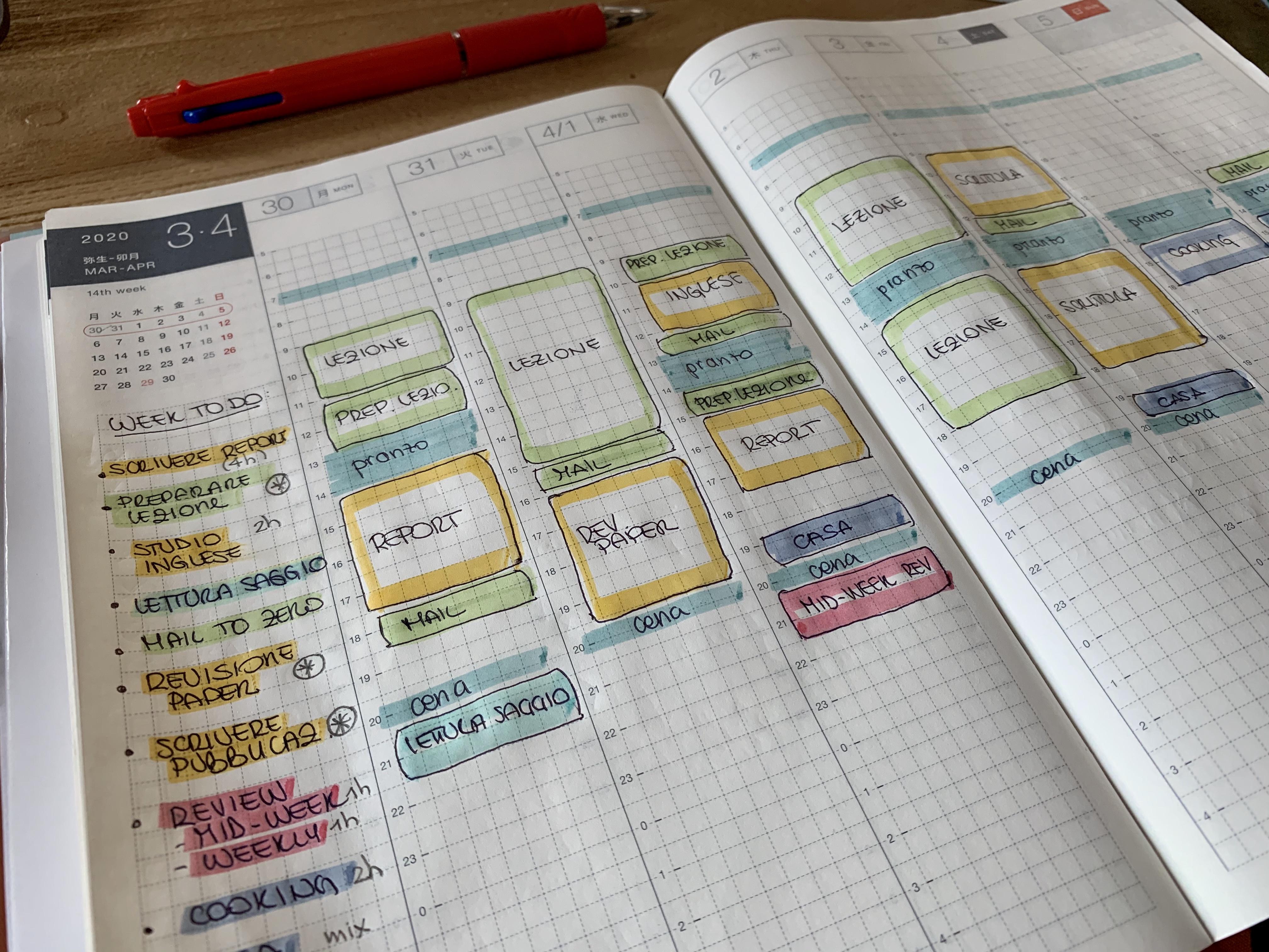 Maninlibri_Hobonichi_Planning_2020